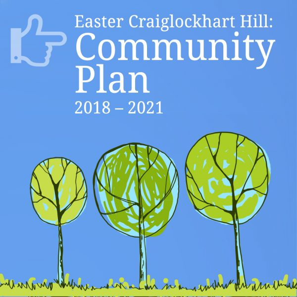 Friends of Easter Craiglockhart Hill Community Plan