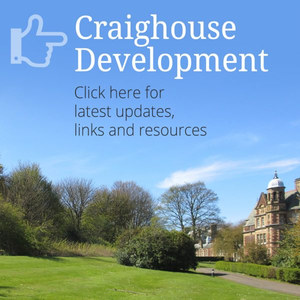 Craighouse Development